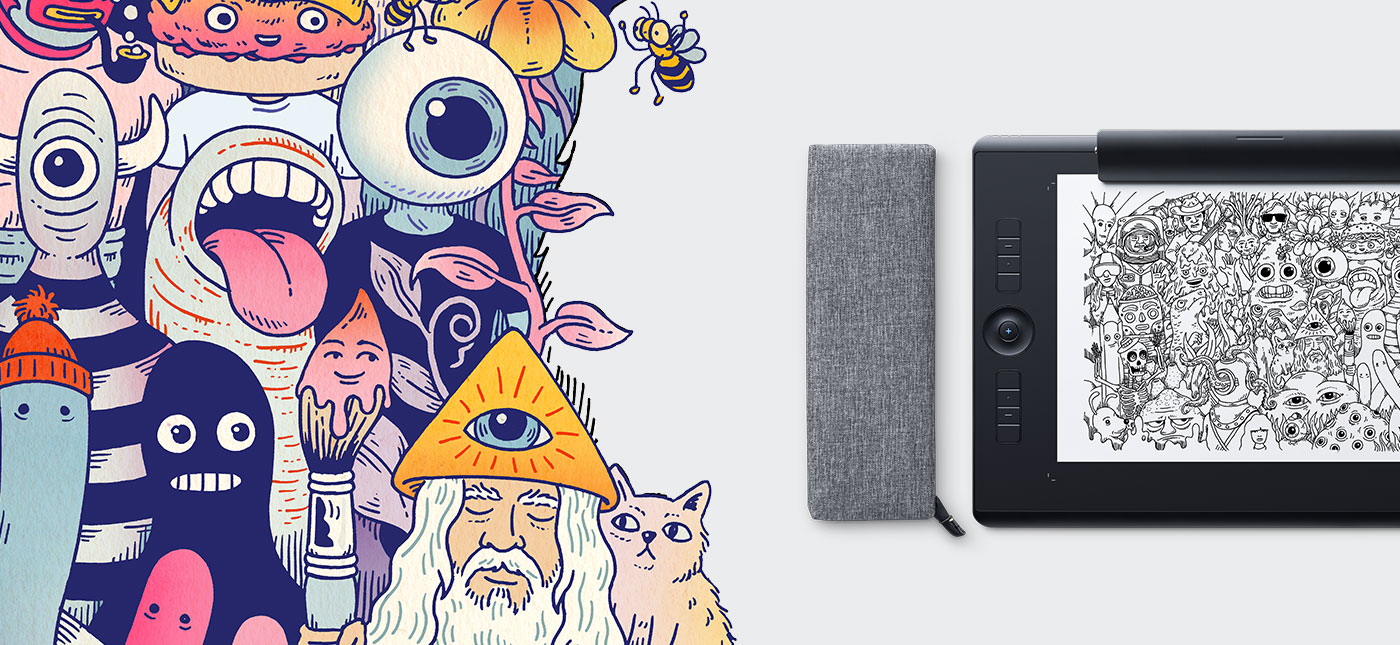 intuos pro paper edition art feature image